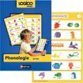 Fichier LOGICO PRIMO phonologie