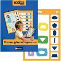 Fichier LOGICO PRIMO formes géométriques