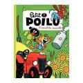 Livre Petit Poilu : Kramik la canaille