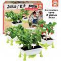Jardi ' kit : frais / menthe / basilic