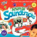 Loto sonore, Les cris des animaux