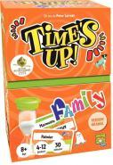 Asmodee - Jeu de société - Time's Up! Family