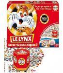 "Jeu ""Le Lynx"""