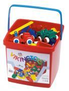 Véhicules Viking Toys - Maxi baril de 18