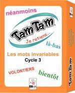 TAM TAM MOT INVARIABLE CYCLE 3