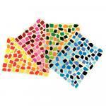 Gommettes mosaïques - Pochette de 1056