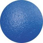 """Balle """"Peau �l�phant"""" - Diam�tre 16 cm - Bleu"""