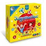 Jugomaniac - Le d�fi des conjugaisons