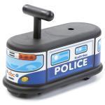 Mini-porteur Police - 1-6 ans