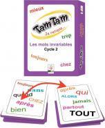 TAM TAM MOT INVARIABLE CYCLE 2