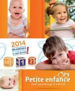 Catalogue petite enfance 2014
