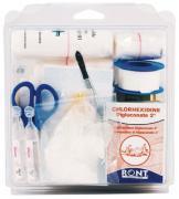Kit de réassort pour armoire à pharmacie