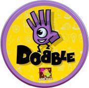 Asmodee - Jeu de société - Dobble
