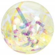 Balle d'eau rubans diamètre 10cm
