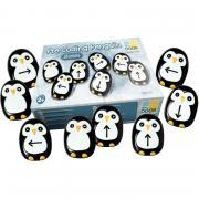 Boite de 18 pingouins de codage