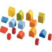 Boite de construction 3D 28 pcs