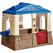 Maison cottage 129x118x89cm