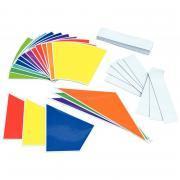 Activité magnétique couleur