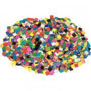 Sachet de 10 000 mosaïques papier 1cm