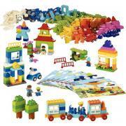 Mon monde en grand LEGO 480 pcs