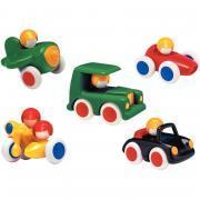 Lot de véhicules de loisirs TOLO