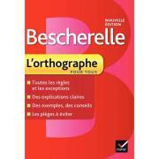 """Bescherelle """"L'orthographe pour tous"""""""