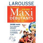 """Dictionnaire """"Larousse Maxi débutants CE/CM"""""""