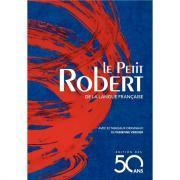 """Dictionnaire """"Le petit Robert 2011"""""""