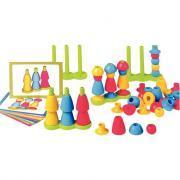 Atelier TRIOLO pour 4 enfants