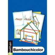 Fichier de modèles pour BAMBOUCHICOLOR 15489