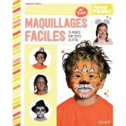 Manuel maquillages faciles