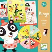Djeco - Bingo en voyage