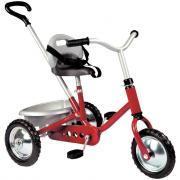 Tricycle Zooky à pédale 3 roues