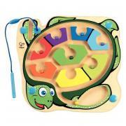 Labyrinthe magnétique - La tortue