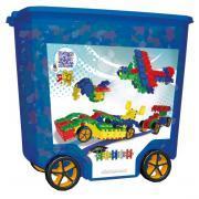 Roller box de 800 pièces + 15 plans de construction