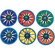 Frisbee Twist