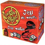 Asmodee - Jeu de société - Jungle Speed