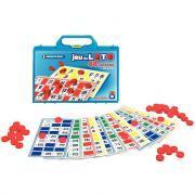 Mallette jeu du loto 48 cartes