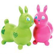 Raffy le lapin - Vert