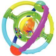 Hochet balle multicolore - Ballotina