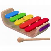 Xylophone ovale 5 notes