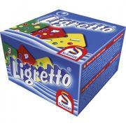 Jeu de société Ligretto bleu