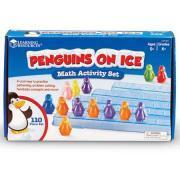 Pingouins à compter