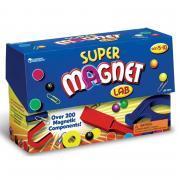 Super Magnet Lab - Atelier sur le magnétisme