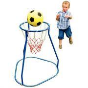 Panier de basket géant de sol
