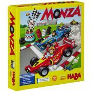 Jeu de société Monza