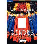 """Livre """"La longue marche des dindes"""""""