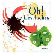"""Manuel """"Oh! Les taches"""""""