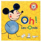 """Manuel """"Oh! Les ronds"""""""