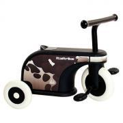 Tricycle vache 2 en 1